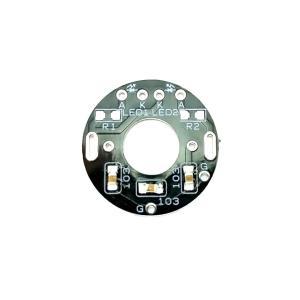 モーターノイズ除去基板(260モーター対応)|robotena|02