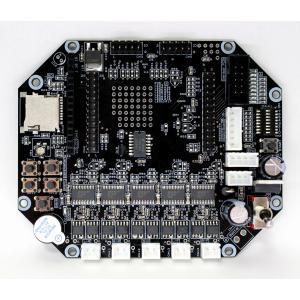 モータドライブ基板TypeD Ver1.1 (製作キット)|robotena