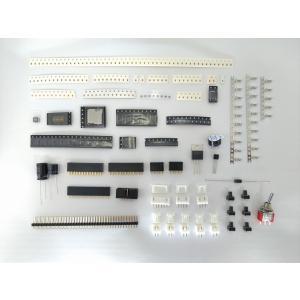 モータドライブ基板TypeD (部品セット)|robotena