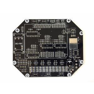 モータドライブ基板TypeGR Ver0.2 (基板単品)|robotena