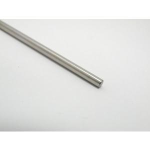 リニアシャフトφ3mm 長さ:200mm SUJ2(高周波焼入済)|robotena