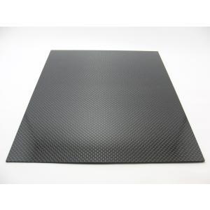 CFRPプレート(195x245x1.5mm, 平織りカーボン)|robotena
