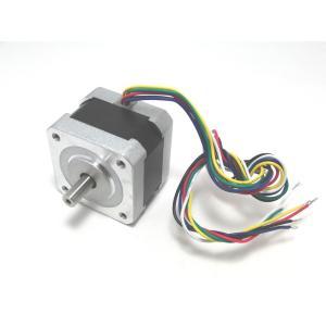 ステッピングモーター ST−42BYG0506H|robotena