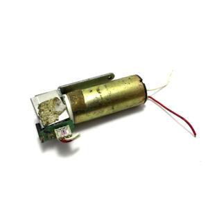 【ジャンク】コアレスモーター搭載機器(φ14×37mm, 6V 13500rpm)|robotena