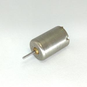 コアレスモーター(φ10×17mm, 4.5V 24000rpm)|robotena
