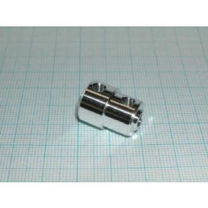 異径インラインカラー 片側6mm片側4mm|robotena
