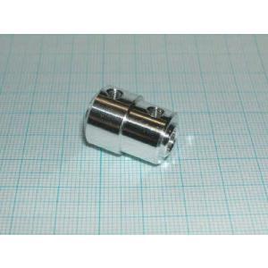 異径インラインカラー 片側6mm片側8mm|robotena
