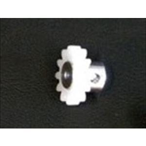 手回しハンドル(S)30mm×3mm穴|robotena