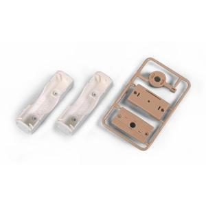 タミヤ 単3電池ボックス(1本用×2・逆転スイッチ付)|robotena