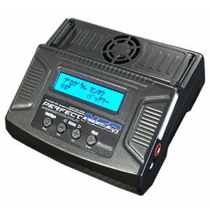 Powers パーフェクト・ネオ V3(AC/DC充・放電器)|robotena