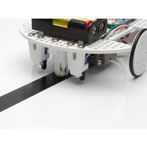 プログラミングロボット ビュートローバー AR...の詳細画像2