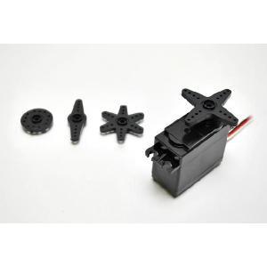 標準サーボモータ Type 2|robotshop