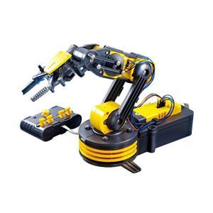 グリッパーアームロボット|robotshop