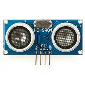 (Arduino関連)  超音波距離センサモジュール HC-SR04|robotshop