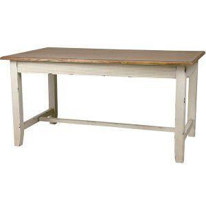 ダイニングテーブル フレンチカントリー|rocca-clann