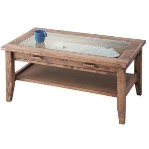 センターテーブル Jonathan ローテーブル ガラステーブル ディスプレイテーブル 収納付き|rocca-clann