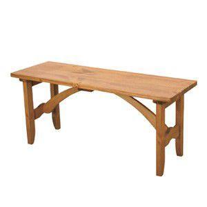 カフェ スタイル ダイニングベンチ 椅子 ナチュラル カントリー 食卓椅子 家具 インテリア 木目 ダイニング パイン材 天然木|rocca-clann