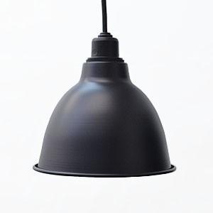 STAN-P ペンダントライト ペンダントランプ 天井照明 LED対応 ブラック 店舗照明 インダストリアルデザイン リビング 黒 灯り レトロ 北欧|rocca-clann