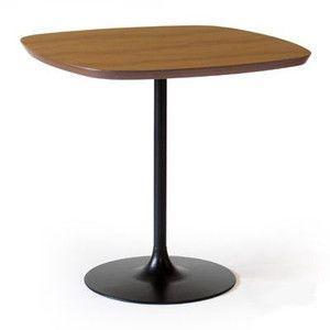 PLANKTON TABLE プランクトンテーブル チーク graf グラフ ミッドセンチュリー ダイニングテーブル カフェ テーブル モダン ナチュラル|rocca-clann