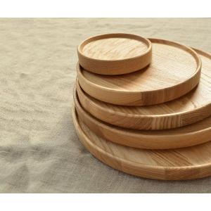 HASAMI PORCELAIN HP022 Wood Tray φ8.5cm|rocca-clann|04