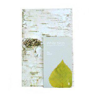 ウッドペッカーノート WOODPECKER NOTE White birch S|rocca-clann