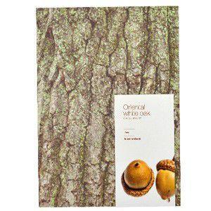 ウッドペッカーノート  WOODPECKER NOTE  White oak M|rocca-clann