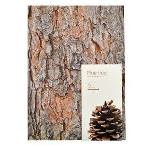 ウッドペッカーノート WOODPECKER NOTE  Pine tree M|rocca-clann