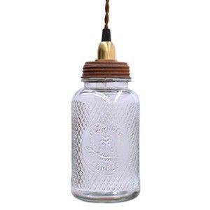 In The Bottle Lamp coffee|rocca-clann
