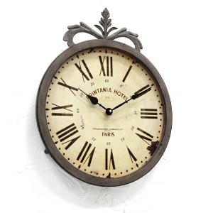 グレーシュ・ウォールクロック BX-93 アンティーク 雑貨  壁掛け時計 rocca-clann