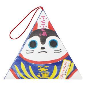 粉末入浴剤/ふくふく湯 犬張子(笑運)|rocce