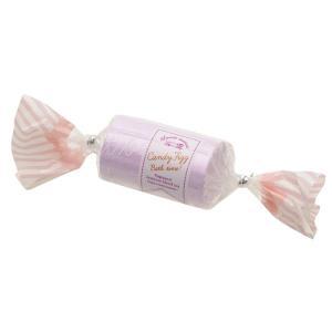 包み紙も素敵なまるでキャンディのようなバスフィズ。 パステルカラーのかわいらしいその姿はまるで本物の...
