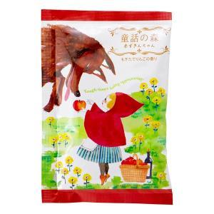 粉末入浴剤/童話の森 赤ずきんちゃん|rocce