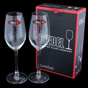 リーデル ワイングラス オヴァチュア 6408/48 シャンパーニュ 2個セット|rocco-shop
