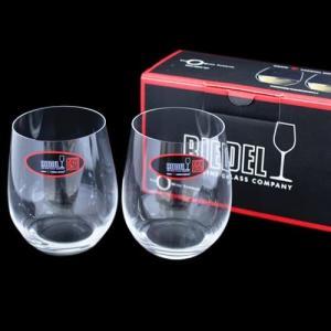 リーデル ワイングラス オー 414/5 ヴィオニエ/シャルドネ 2個セット|rocco-shop