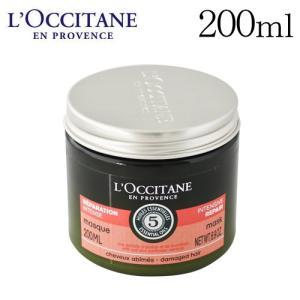 ロクシタン ファイブハーブス リペアリング ヘアマスク 200ml / L'OCCITANE|rocco-shop