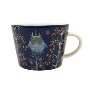 iittala イッタラ Taika タイカ コーヒーカップ カプチーノカップ 200ml ブルー rocco-shop