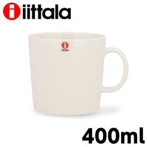 iittala イッタラ Teema ティーマ マグカップ 400ml ホワイト rocco-shop