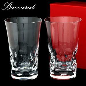BACCARAT バカラ ベルーガ BELUGA ハイボール 350ml 2個セット ペアグラス 2104389|rocco-shop