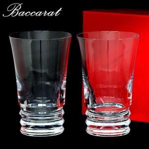 BACCARAT バカラ ベガ VEGA ハイボール 350ml 2個セット ペアグラス 2104383|rocco-shop
