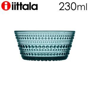 iittala イッタラ Kastehelmi カステヘルミ ボウル 230ml シーブルー お皿 皿|rocco-shop