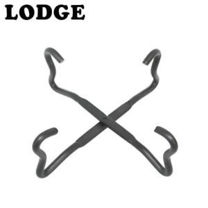 LODGE ロッジ 4-in-1 マルチファンクショナル リッドスタンド CAMP DUTCH OVEN TOOL A5-11|rocco-shop