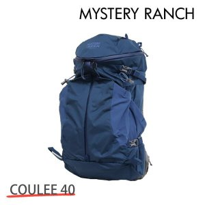 MYSTERY RANCH ミステリーランチ COULEE 40 WOMEN'S クーリー ウィメンズ M/L VINTAGE BLUE バックパック『送料無料(一部地域除く)』 rocco-shop