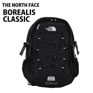 THE NORTH FACE BOREALIS CLASSIC ボレアリス クラシック 29L TNFブラック×アスファルトグレー バックパック 『送料無料(一部地域除く)』 rocco-shop