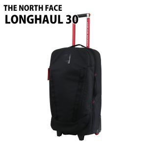 THE NORTH FACE LONG HAUL ロングホール 30インチ 79L TNFブラック バックパック スーツケース 『送料無料(一部地域除く)』 rocco-shop
