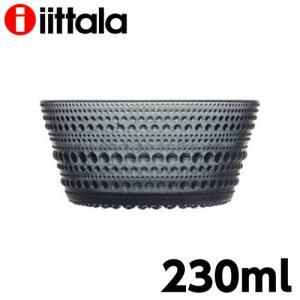 iittala イッタラ Kastehelmi カステヘルミ ボウル 230ml ダークグレー お皿 皿|rocco-shop
