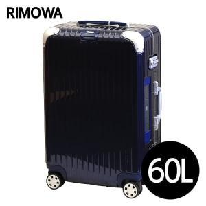 『期間限定ポイント10倍』 リモワ RIMOWA リンボ 60L ナイトブルー E-Tag LIMBO ELECTRONIC TAG マルチホイール スーツケース 882.63.21.5|rocco-shop