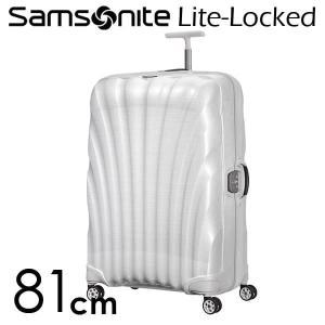 『期間限定ポイント10倍』 サムソナイト ライトロックト NEW スピナー 81cm Samsonite Lite-Locked New Spinner 122L|rocco-shop