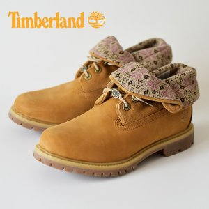 Timberland(ティンバーランド/レディース ブーツ)アースキーパーズ/オーセンティクス ロー...