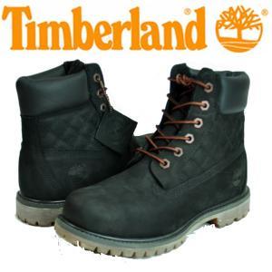 Timberland(ティンバーランド/レディース ブーツ)アイコン 6インチ/6INCH プレミア...