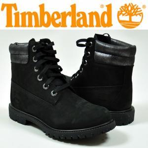 Timberland ティンバーランド レディース 6インチ/6INCH プレミアム ブーツ/BOO...